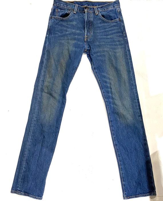 Vintage  Levis 501 Jeans - image 2