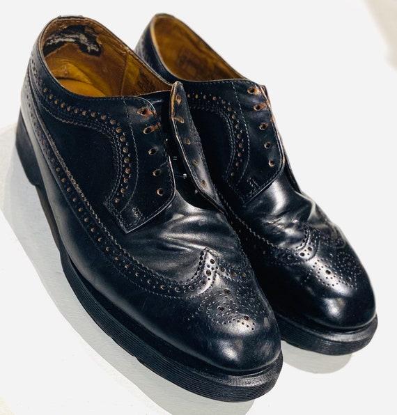 Men's Vintage Dr Martens Specatator Shoes