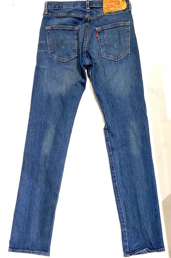 Vintage  Levis 501 Jeans - image 3