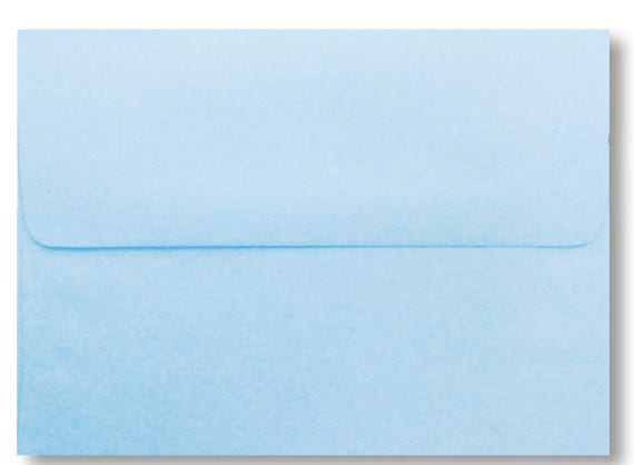 Deep Royal Blue Envelopes for Invitation Announcement Shower Wedding A1 A2 A6 A7