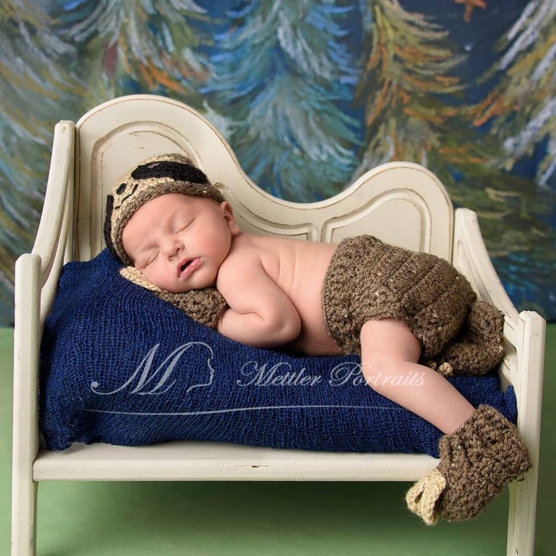 fbb501f463121 Baby Sloth Outfit Sloth Costume Newborn Sloth Photo Set | Etsy