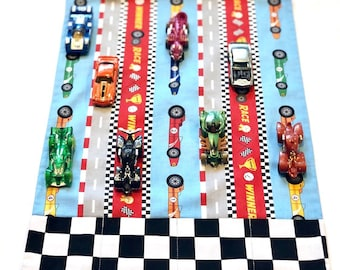 Matchbox Car Mat Etsy