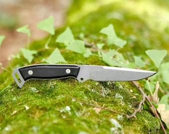 John Greco Fixed Blade knife