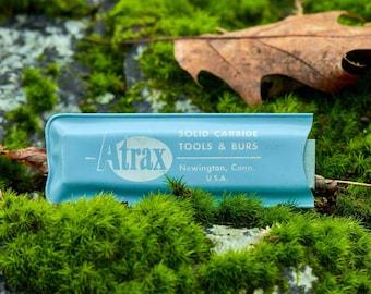 Pocket Sharpening Stone  - Atrax Solid Carbide pocket hone