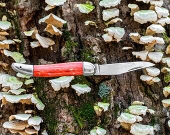 Vintage Hammer Brand pocket knife