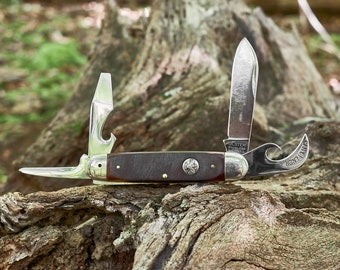 Vintage Ulster Boy Scout Pocket knife