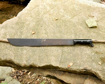 WW II Diston Machete dated 1943