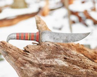 WW II Theater knife