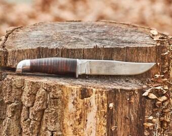 Vintage Kinfolks fixed blade knife