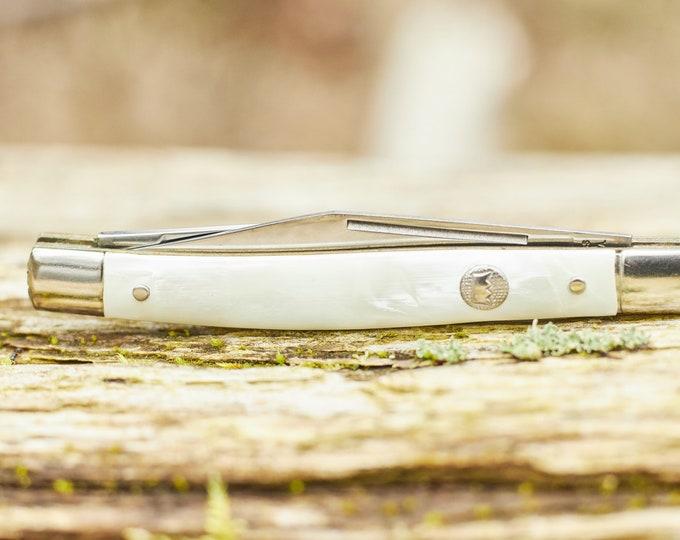 Vintage Pocket Knife Imperial folding knife New Old Stock