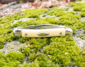 Vintage Providence Cutlery Co pocket knife