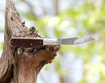 Colonial Master Barlow Pocket Knife