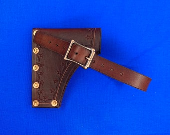 Leather Axe or Hatchet sheath