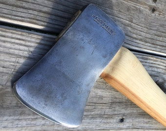 Axe Vintage Craftsman boy's axe