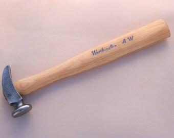Vintage Cobblers hammer
