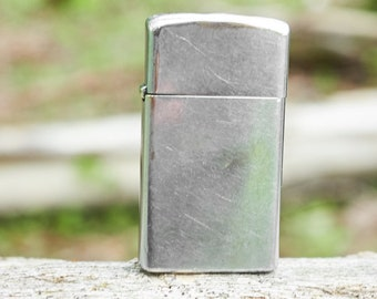 Zippo Vintage Slim Line Zippo lighter
