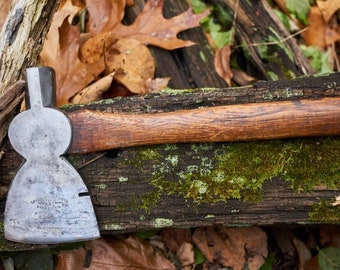 Vintage Crucible Hatchet