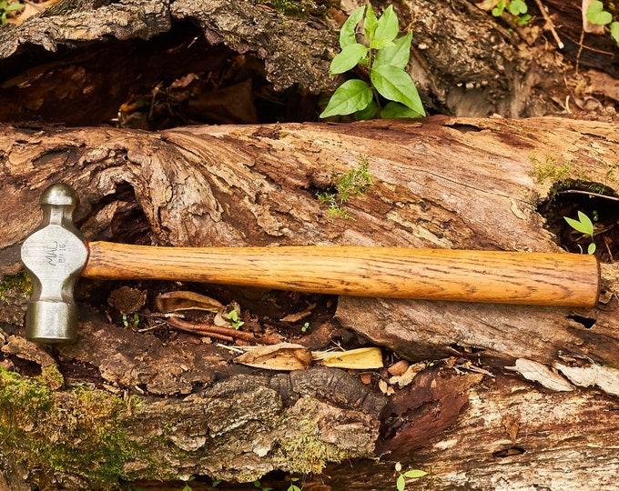 Mac Tools ball peen hammer