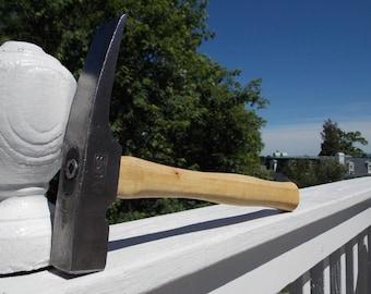 Vintage Plumb masonry hammer