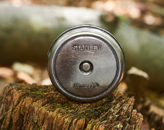 Vintage Stanley tape measure 1932-1948