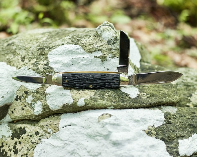 Vintage Pocket knife PAL Cutlery Co
