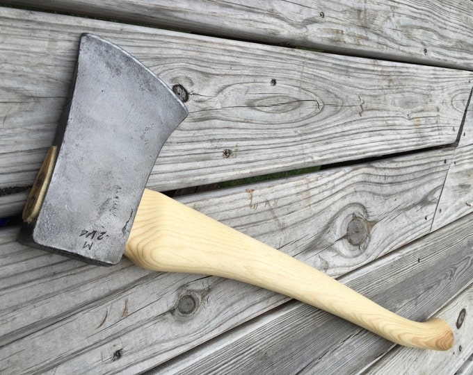 Axe Vintage boys axe restored