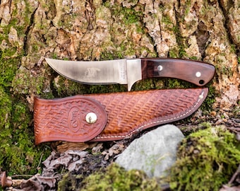 Case Kiowa fixed blade knife