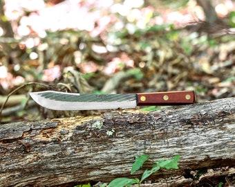 Case XX butcher knife