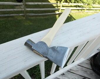 hatchet Vintage Handyman hatchet axe