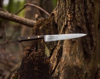 Vintage Sabatier knife Made in France