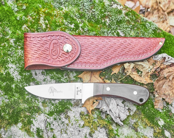 Case Arapaho fixed Blade knife