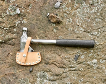 Vintage Stanley Steelmaster hatchet
