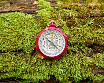 Vintage Boy Scouts of America Compass