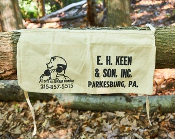 E.H. Keen & Sons Inc Parkesburg PA  nail apron
