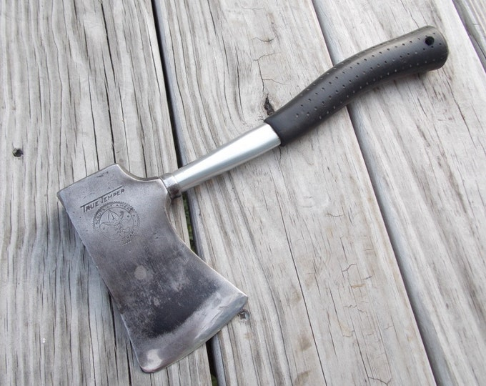 Vintage Scout Hatchet True Temper Boy Scout Hatchet