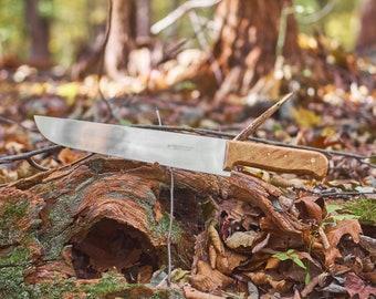 Vintage Friedr Herder knife Made in Germany