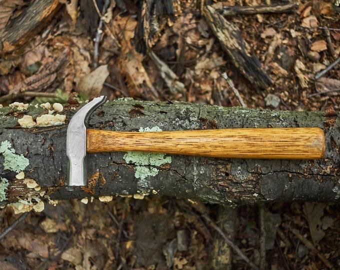Vintage tack hammer