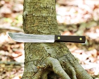Vintage Kutmaster butcher knife