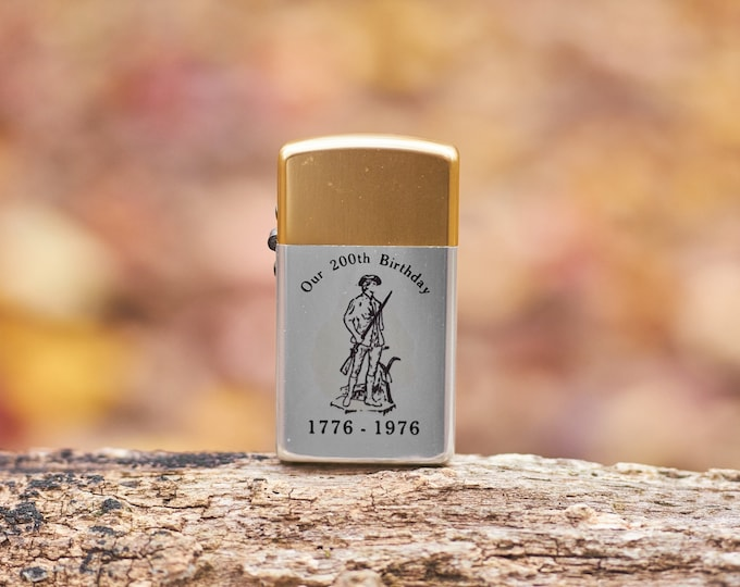 Vintage Storm King Lighter