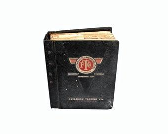 Frederick Trading Company Catalog