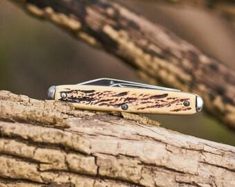 Vintage Colonial Pocket knife