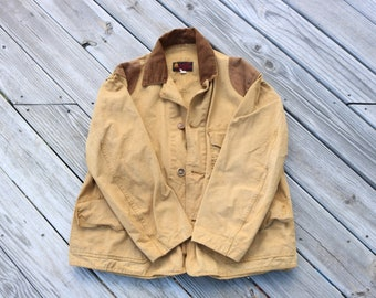 Vintage Belknap Hardware Hunting coat from Belknaps Sportsclothes Line