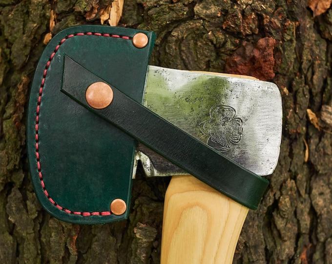 Girl Scout hatchet made by Plumb rare vintage hatchet