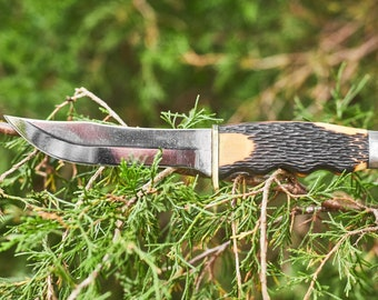 Vintage Craftsman Fixed blade knife
