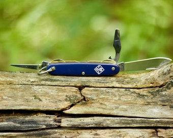 Vintage Camillus Cub Scout pocket knife