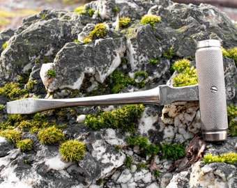 Crescent Hammer screwdriver