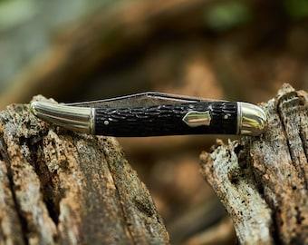 Vintage pocket knife - Vintage Imperial Single Blade pocket knife