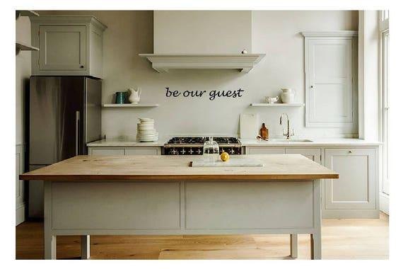 Beauty And The Beast Kitchen Decor  from i.etsystatic.com