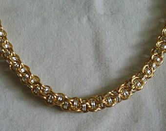 Gold Capture Chain