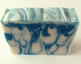 Soap for Men - Cold Process Soap - Men Soap -  Birthday Gift for Boyfriend - Handmade Soap for Men - Homemade Soap - Artisan Soap - Axe Type